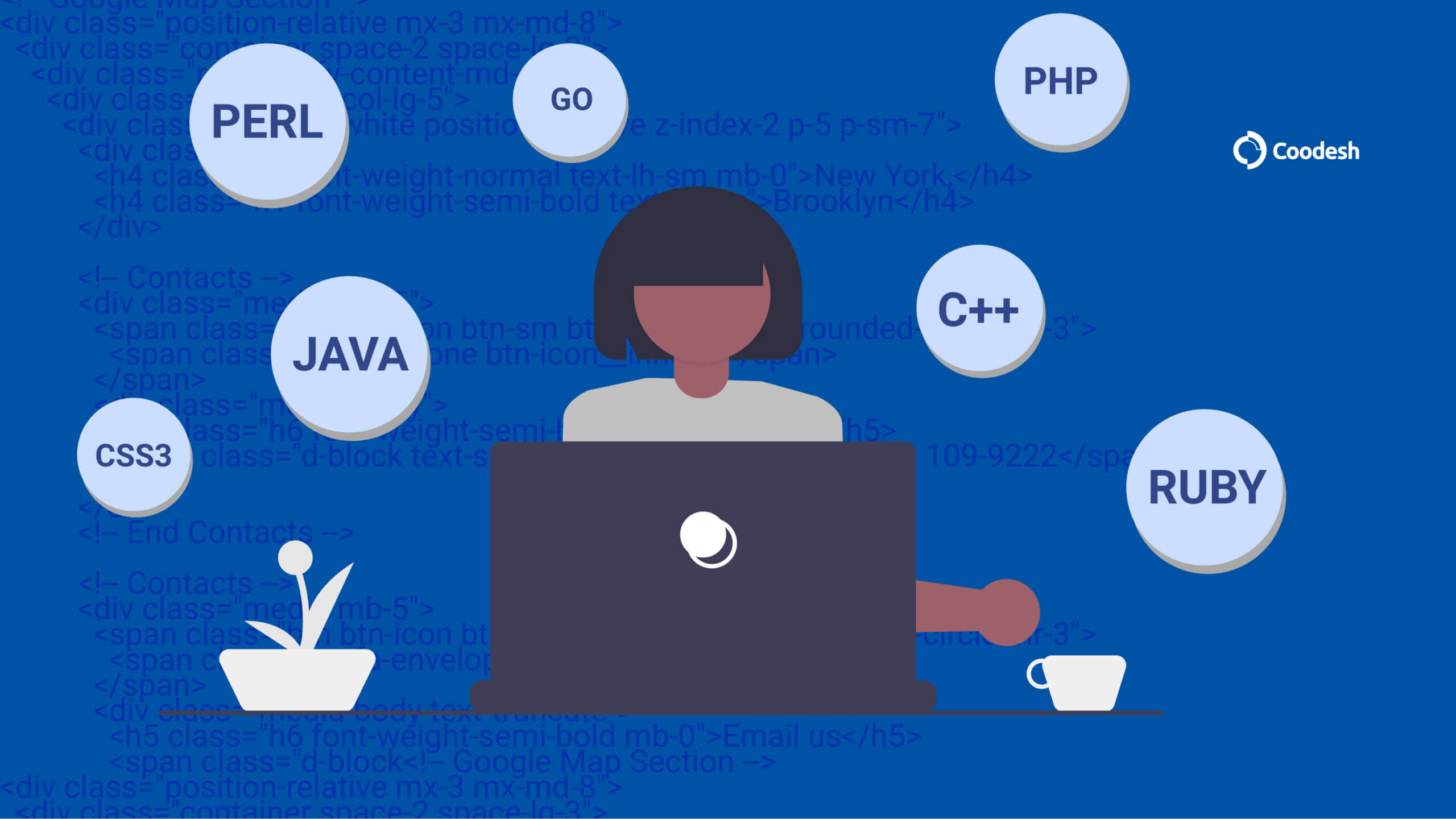 Quais linguagens de programação aprender ainda em 2021?